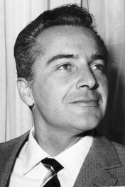 Rossano Brazzi photo