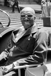 Scatman Crothers photo