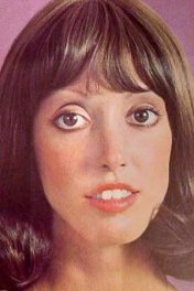 image de la star Shelley Duvall