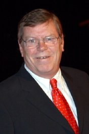 Warren Clarke photo