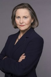 image de la star Cherry Jones