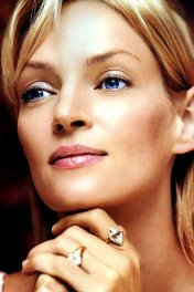 Uma Thurman photo