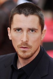 profile picture of Christian Bale star