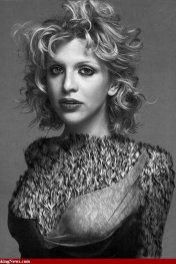 image de la star Courtney Love