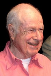 Peter Brook photo