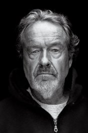 Ridley Scott photo