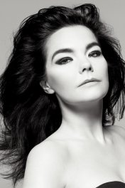 Björk photo