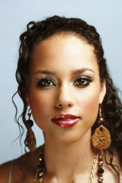 image de la star Alicia Keys