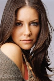 Evangeline Lilly photo