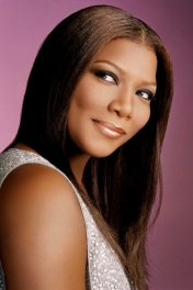 image de la star Queen Latifah