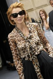 Clotilde Courau photo