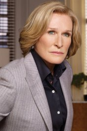 image de la star Glenn Close