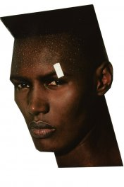 image de la star Grace Jones