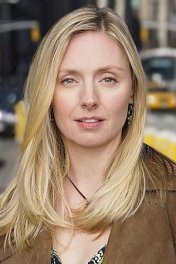 image de la star Hope Davis