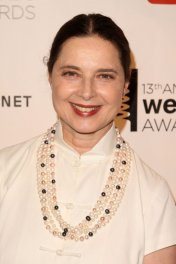 Isabella Rossellini photo