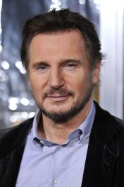 profile picture of Liam Neeson star