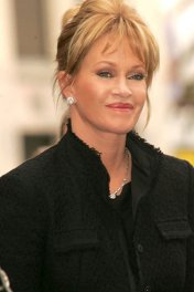 profile picture of Melanie Griffith star