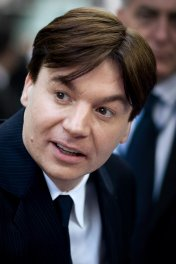 image de la star Mike Myers