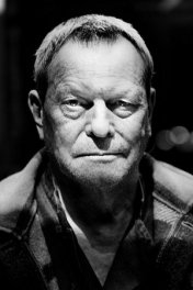 Terry Gilliam photo