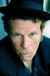 image de la star Tom Waits