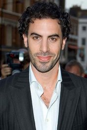 Sacha Baron Cohen photo