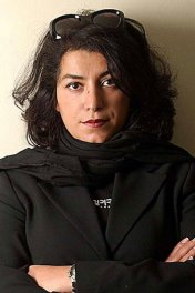 Marjane Satrapi photo