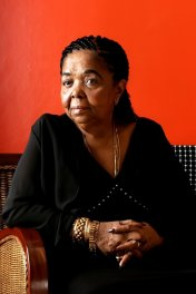 Cesaria Evora photo