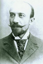 Georges Méliès photo