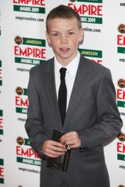 Will Poulter photo
