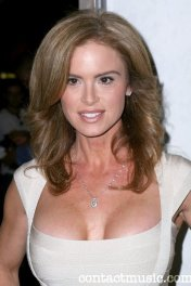Betsy Russell photo