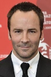 image de la star Tom Ford
