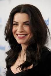 image de la star Julianna Margulies