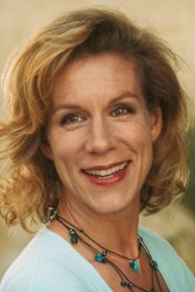 Juliet Stevenson photo