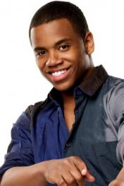 Tristan Wilds photo