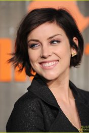 profile picture of Jessica Stroup star