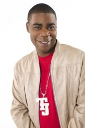 image de la star Tracy Morgan