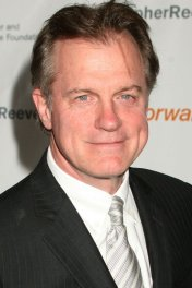 Stephen Collins photo