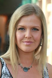 image de la star Ashley Jensen