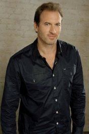 Scott Patterson photo