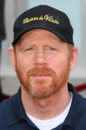image de la star Ron Howard