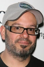 image de la star David Cross