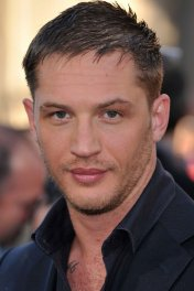 image de la star Tom Hardy