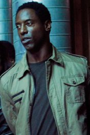 Isaiah Washington photo