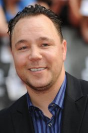 Stephen Graham photo