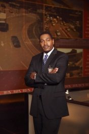 image de la star Mykelti Williamson