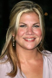 image de la star Kristen Johnston