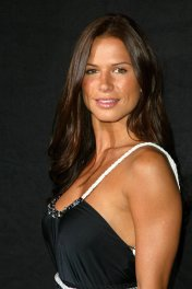 Rhona Mitra photo