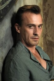 Robert Knepper photo