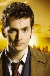 image de la star David Tennant