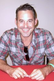 Nicholas Brendon photo
